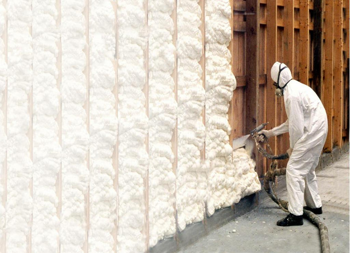 The Spray Foam Insulation Cost and Nature